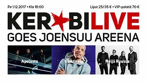 Kerubi Live