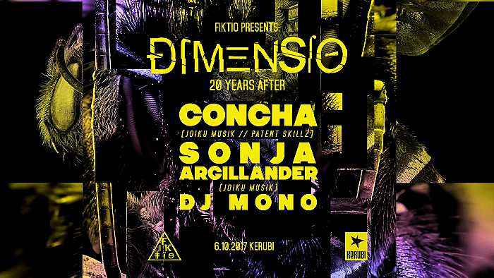 Dimensio: 20 Years After