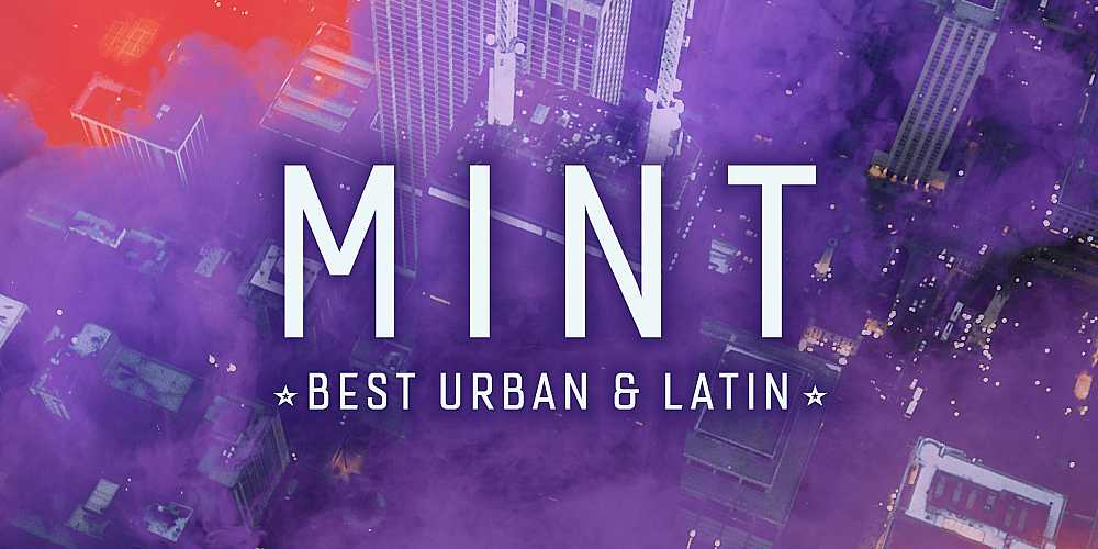 MINT: Best of Urban & Latin // Fykth, DJ Panic, Thomaz