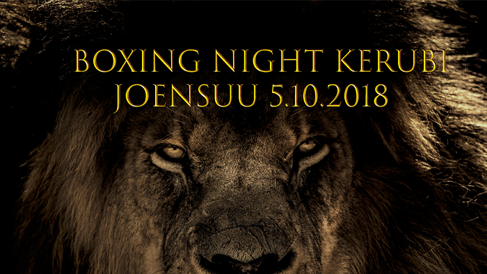 Boxing Night Kerubi